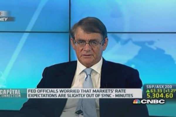 Don't worry about Australia's jobless rate: Westpac