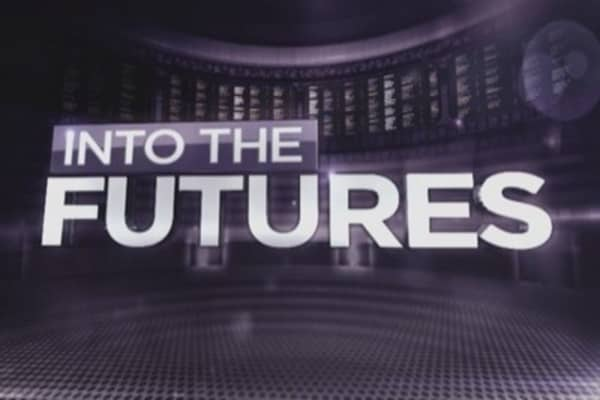 Into the Futures: Earning season kicks off