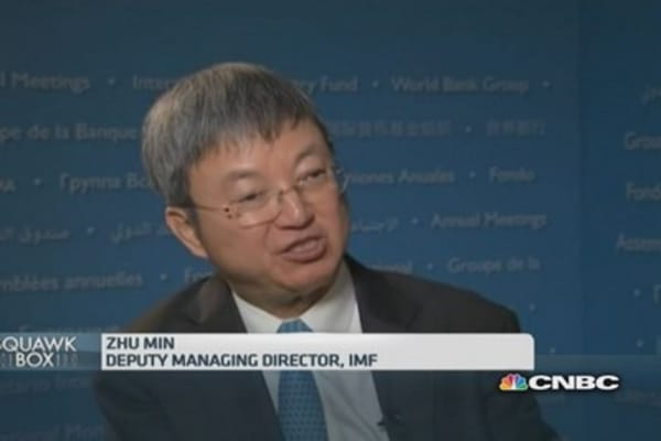 As Fed rate hike looms, is Asia ready?