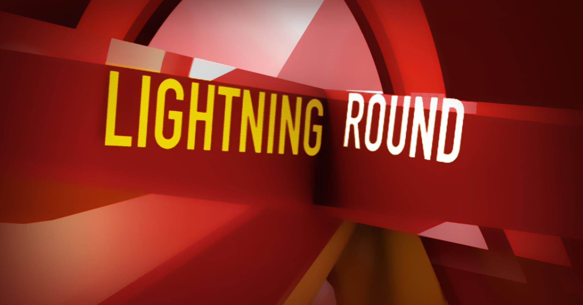 Cramer's lightning round: I am not wavering on this longtime Cramer-fave