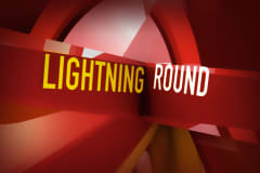 Mad Money Lightning Round