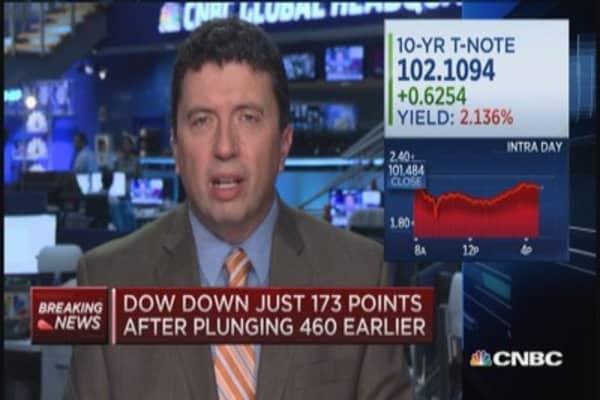Investors look for market catalyst: Trader