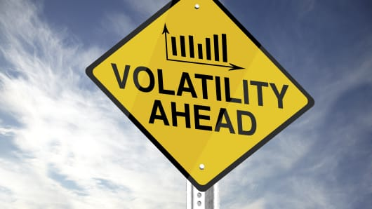 Image result for volatile markets