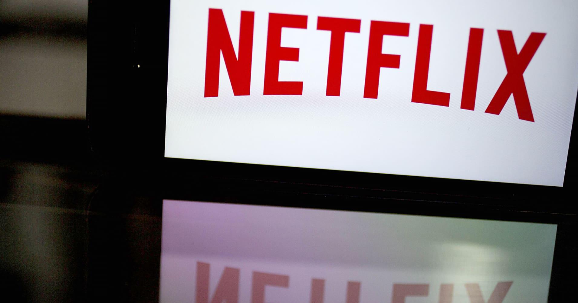 Netflix stock market symbol / Netflix customerservice