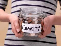 Charity Philanthropy