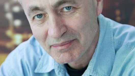 Steve James
