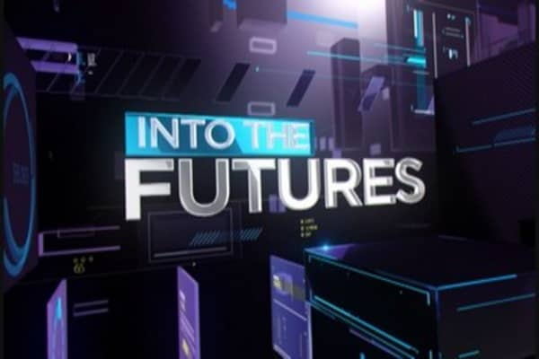 Into the Futures: Have market's worries melted away?
