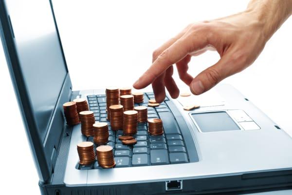 money computer, crowdfunding, charitable crowdfunding