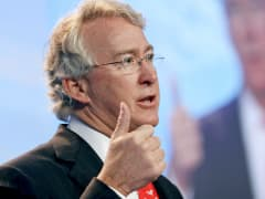 Aubrey McClendon speaking