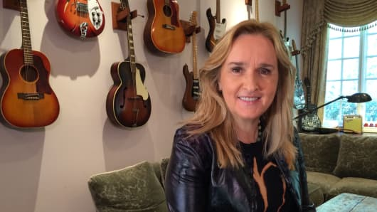melissa etheridge - i want to be in love