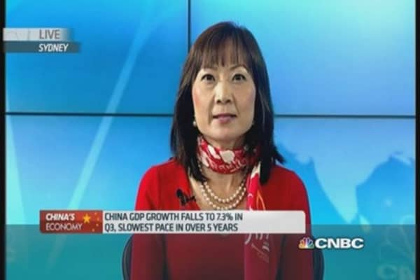HK-Shanghai stock connect will materialize: JPMorgan