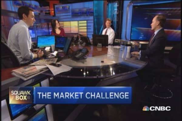 Pros agree on stocks, but not oil impact