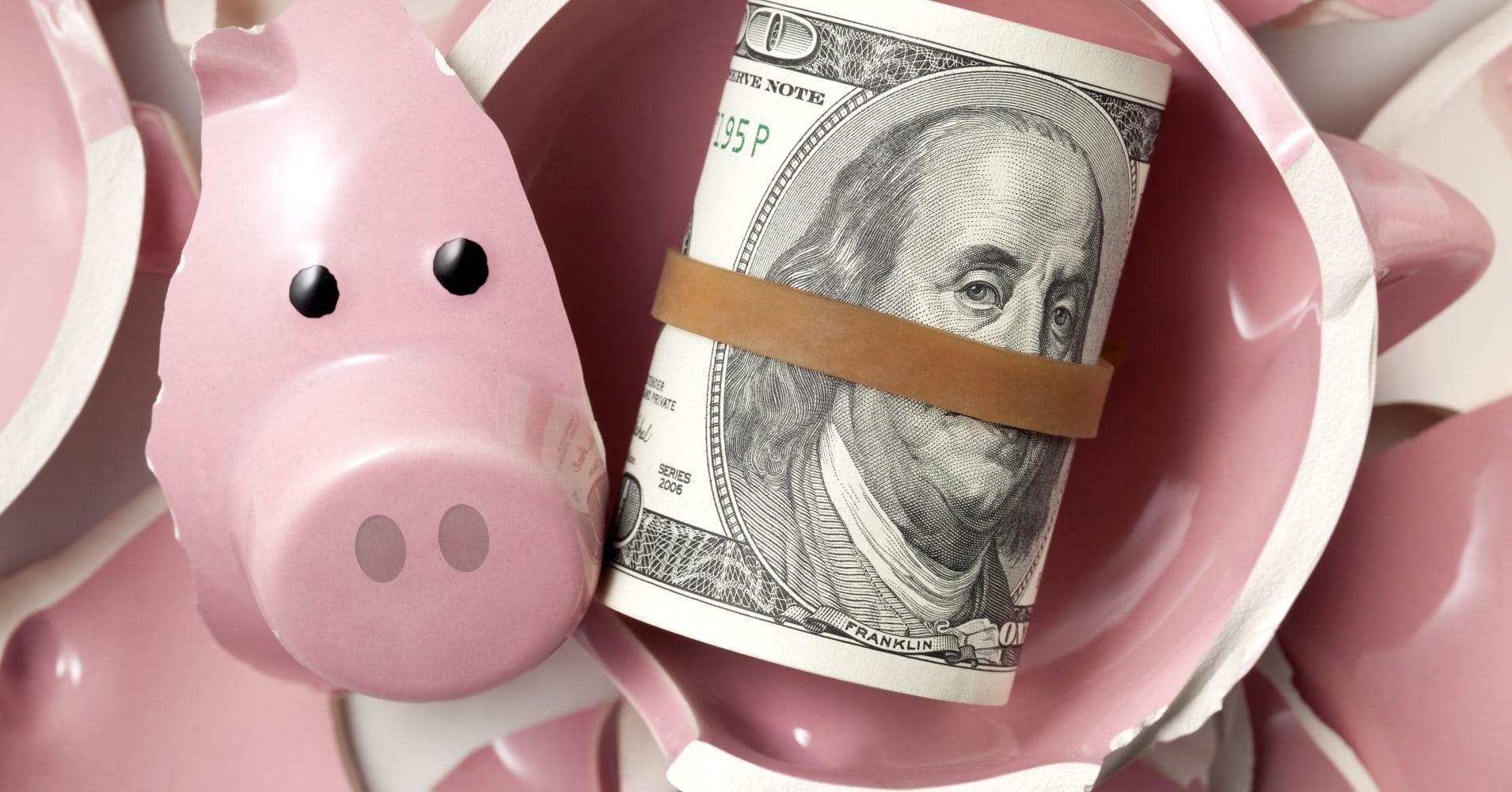 The 4% retirement rule is broken