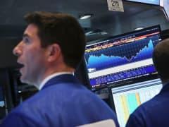 NYSE market volatility ebola fears