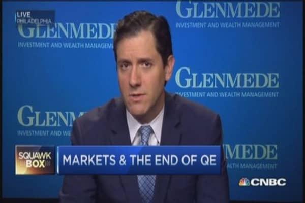 Fed better not slam the brakes too hard: Expert
