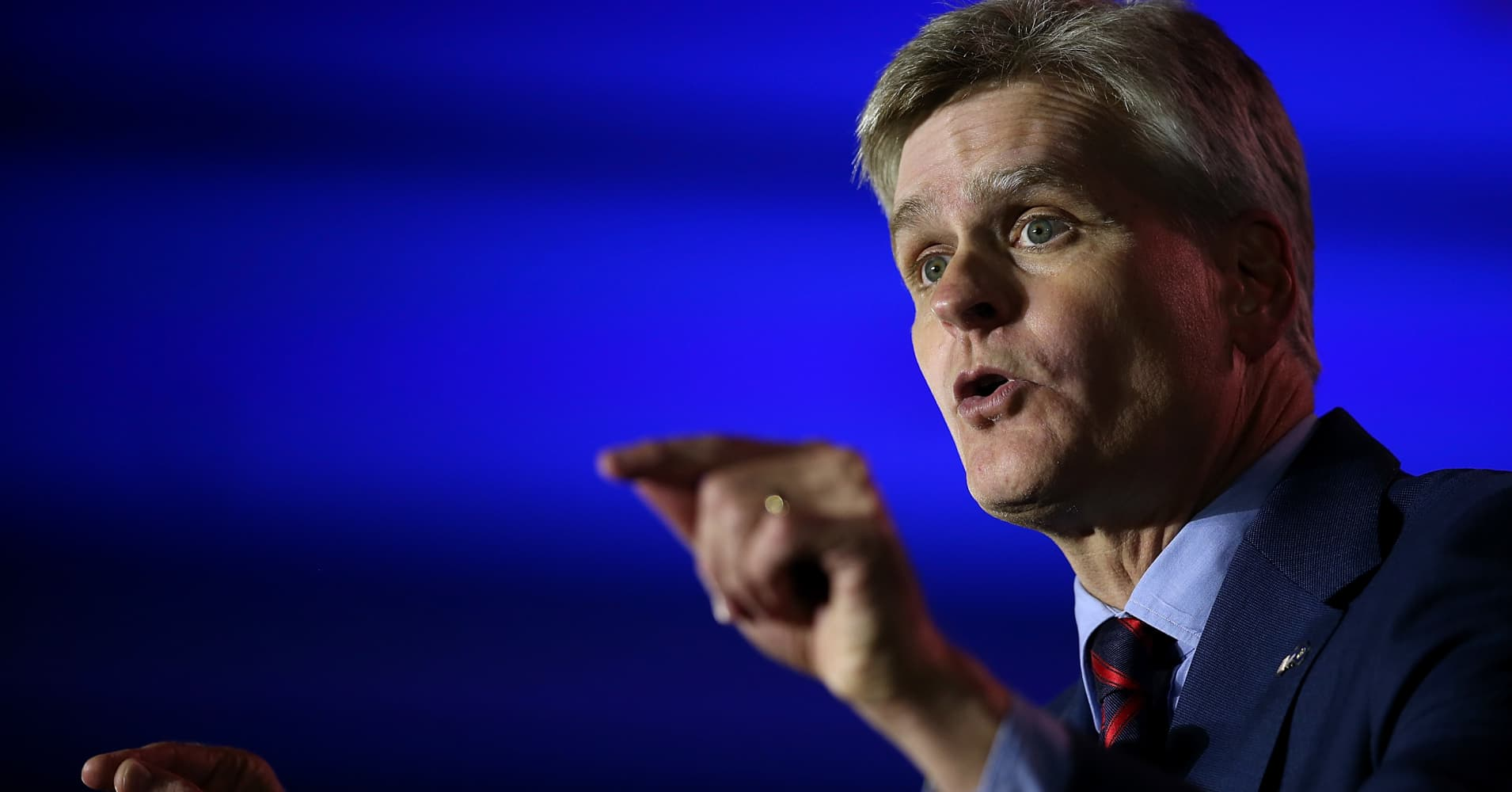 Key GOP senators slam House Obamacare replacement after CBO report