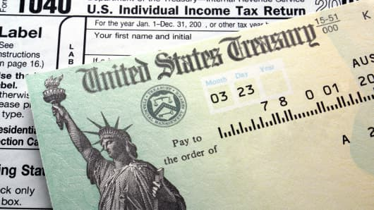 tax deductions, tax refund
