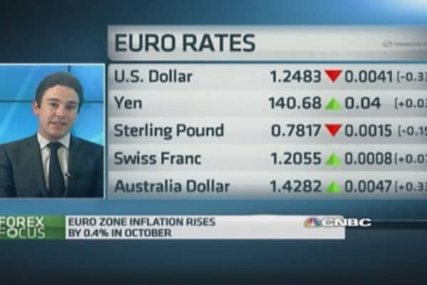 Dollar-yen will only go higher: Analyst
