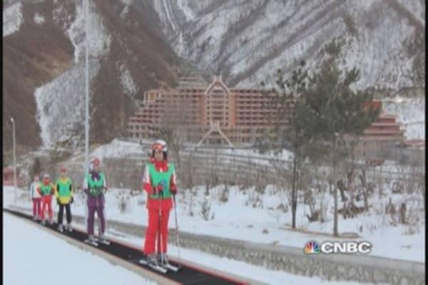Your next dream holiday: North Korea?