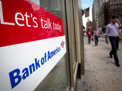 Bank of America mortgages