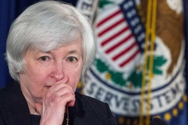 GOP sweeps midterms: What's next for the Fed?