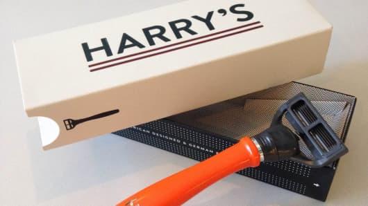 Harry's Razors product
