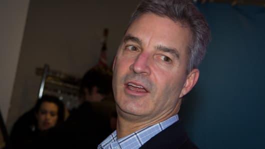 Daniel Loeb, founder and CEO of Third Point LLC.