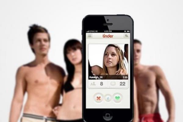 Dating drama at Tinder