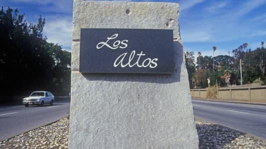 Los Altos, California