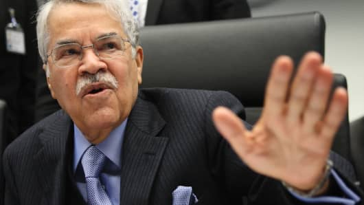 Former high profile Saudi Arabian Oil Minister Ali al-Naimi was replaced over the weekend in a far-reaching government shake-up as the kingdom deals with the long-term fallout from low oil prices.