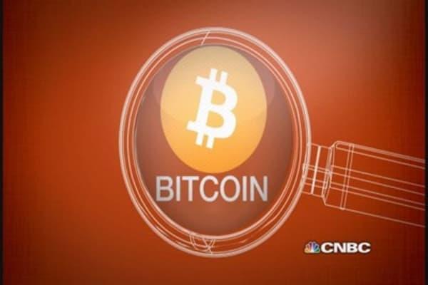 Meet the blockchain