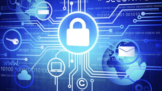 Cyber security internet security