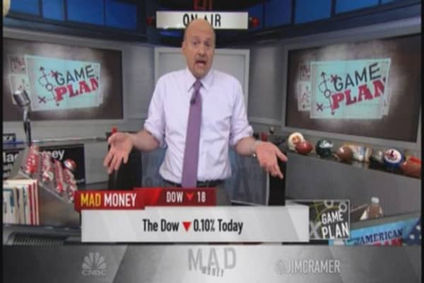 Cramer: Pay attention to G-20