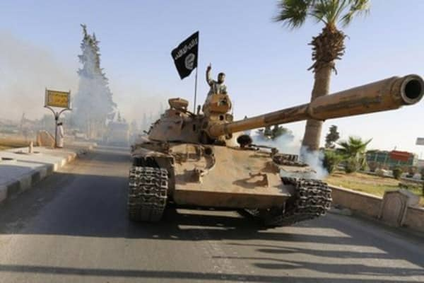 Will US send group troops to quell ISIS fighting?