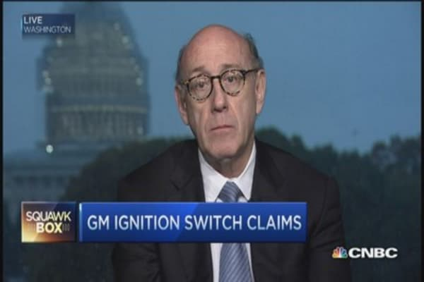 GM compensation fund to extend deadline