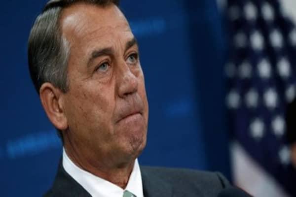 Threat of GOP response to Obama