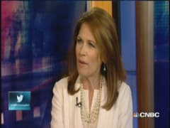 Rep. Bachmann: America most generous country to immigrants