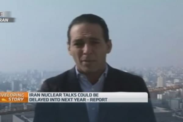 Iran nuclear talks to hit hurdles?