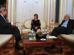 U.S. Iran nuclear talks John Kerry