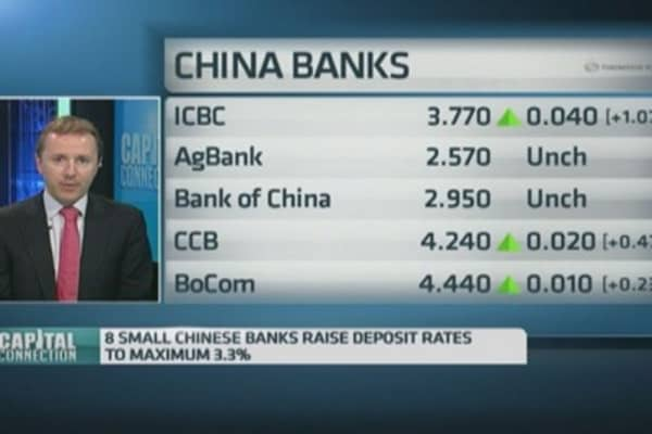 After PBOC cuts rate, what's next?