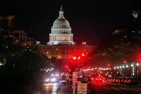 Government shutdown looming?
