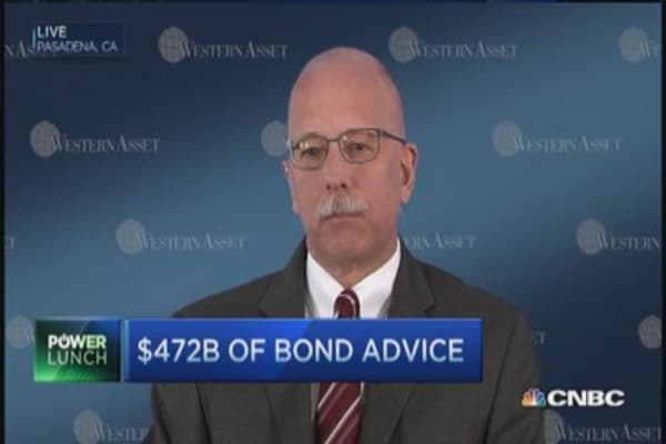 $472 billion of bond advice