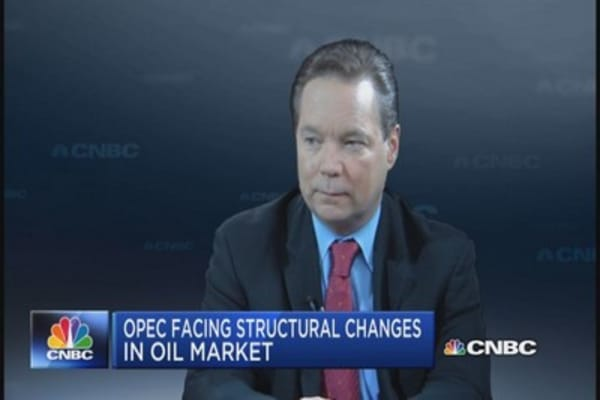 OPEC: Pivotal meeting on oil production