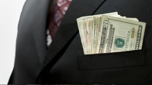 Wealth wealthy