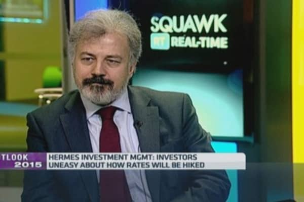 Markets 'waiting for Godot': Pro