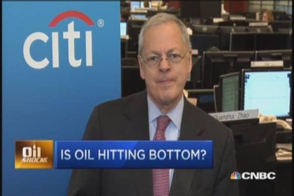 Morse: $100 oil is dead