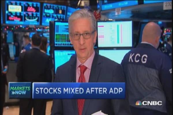Pisani: Bourbon in, apparel out