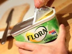 Flora margarine, Unilever