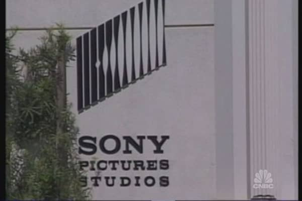 Sony Pictures hack included celebrity Social Security ...
