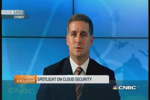 How Microsoft is ensuring cloud security